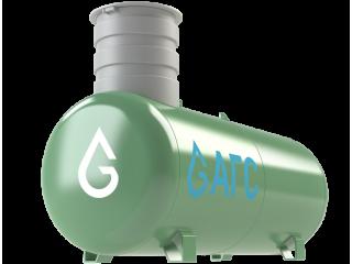 Автономная газификация газгольдеры