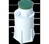 Кессон для обустройства скважины  К-1 (МУФТА 106-114)