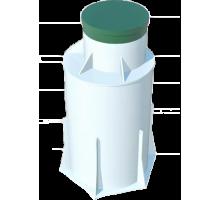 Кессон для обустройства скважины К-2 УДЛ (МУФТА 106-114)