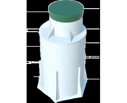 Кессон для обустройства скважины К2 (МУФТА 120 -133)